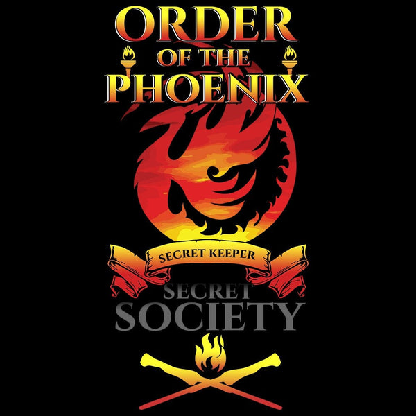 Order of the Phoenix Leggings