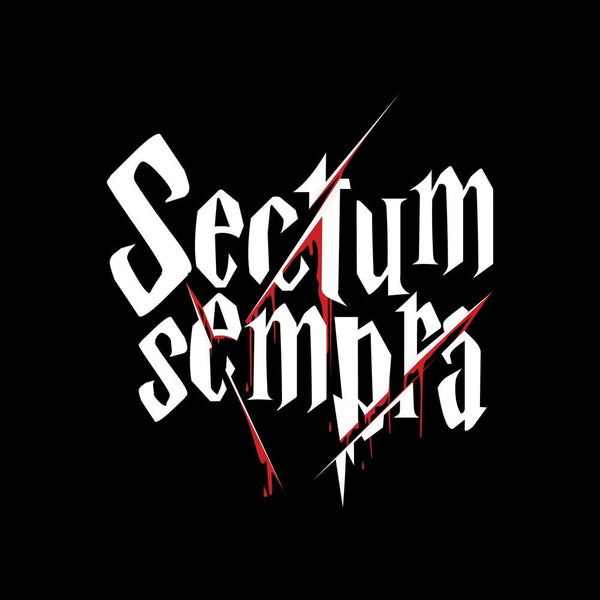 Sectumsempra Leggings