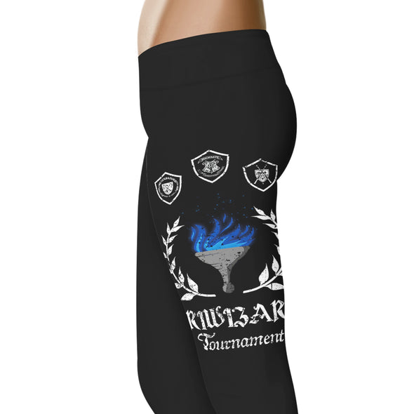 Triwizard tournament Leggings