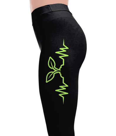 Veggie Beat - Vegan Leggings