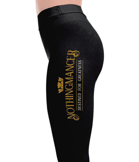 Nothingmancer Leggings
