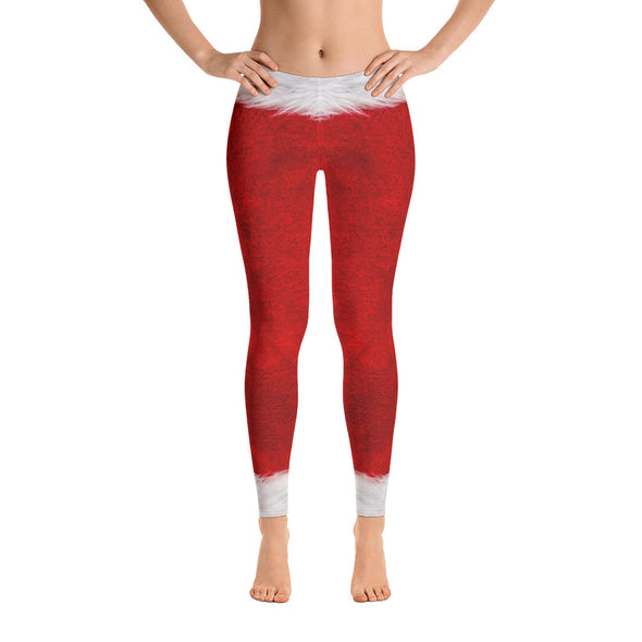 Santa Stocking Leggings