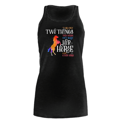 Two Things - Bella Flowy Tank
