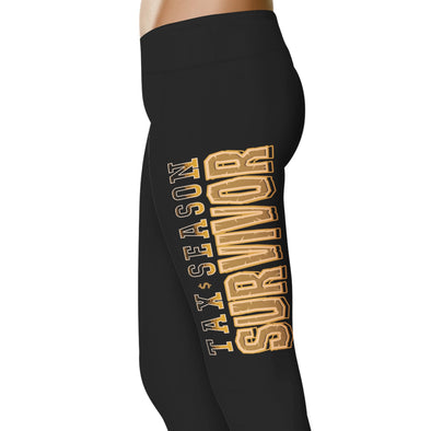 YouStatement Accountant Tax Season Survivor - Accountant Leggings