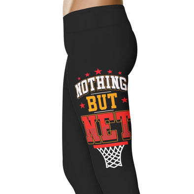 YouStatement Basketball Nothing But Net - Basketball Leggings