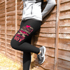 YouStatement Country Love My heart Belongs To A Country Boy - Country Love Leggings