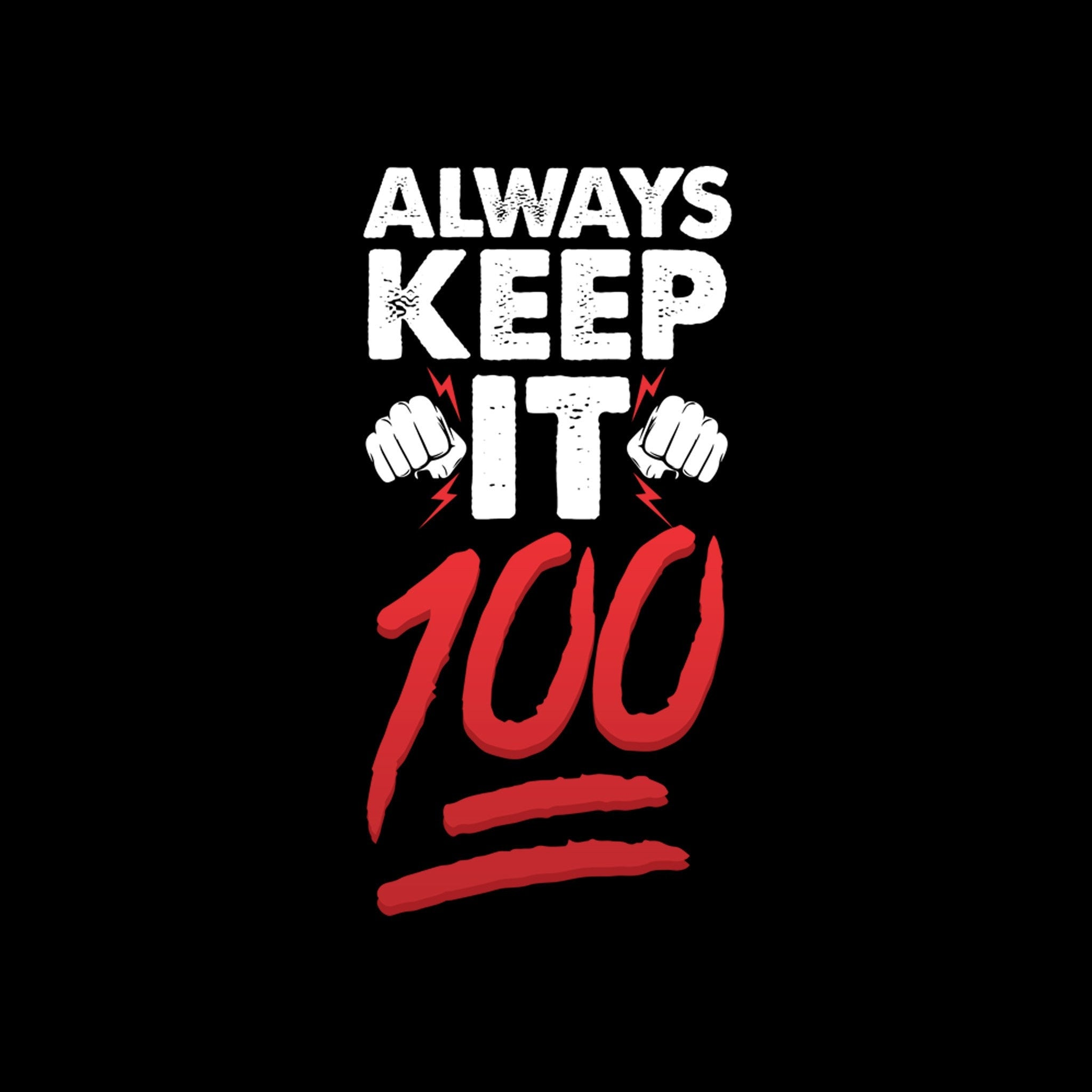 Keep 100 Quotes: Keep It 100 – Quotes of the Day