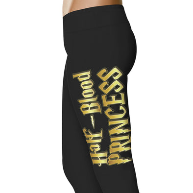 YouStatement HP Inspired Half-Blood Princess Leggings