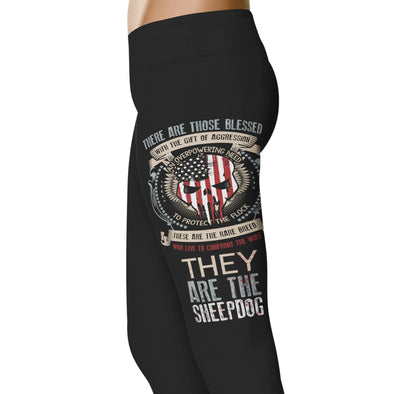 YouStatement Hero Rare Breed - Hero Leggings