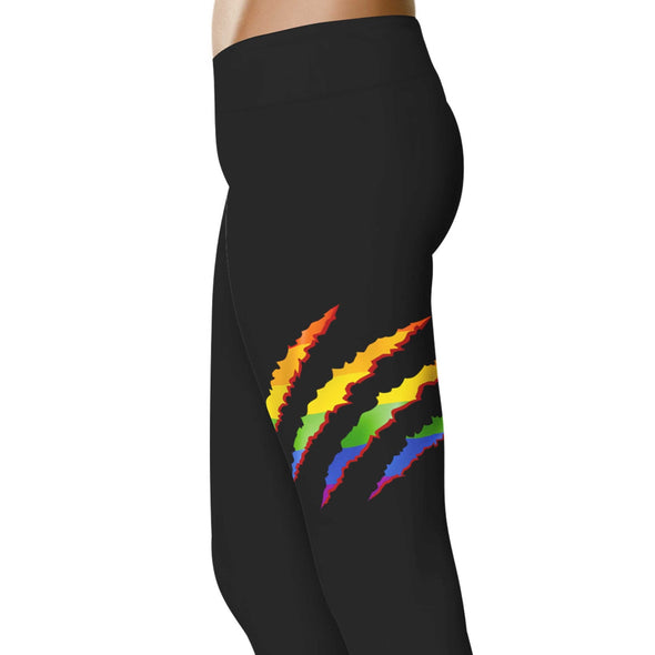 YouStatement LGBT Slash - LGBT Leggings