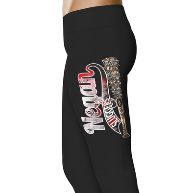 YouStatement TWD Negan Sluggers Leggings