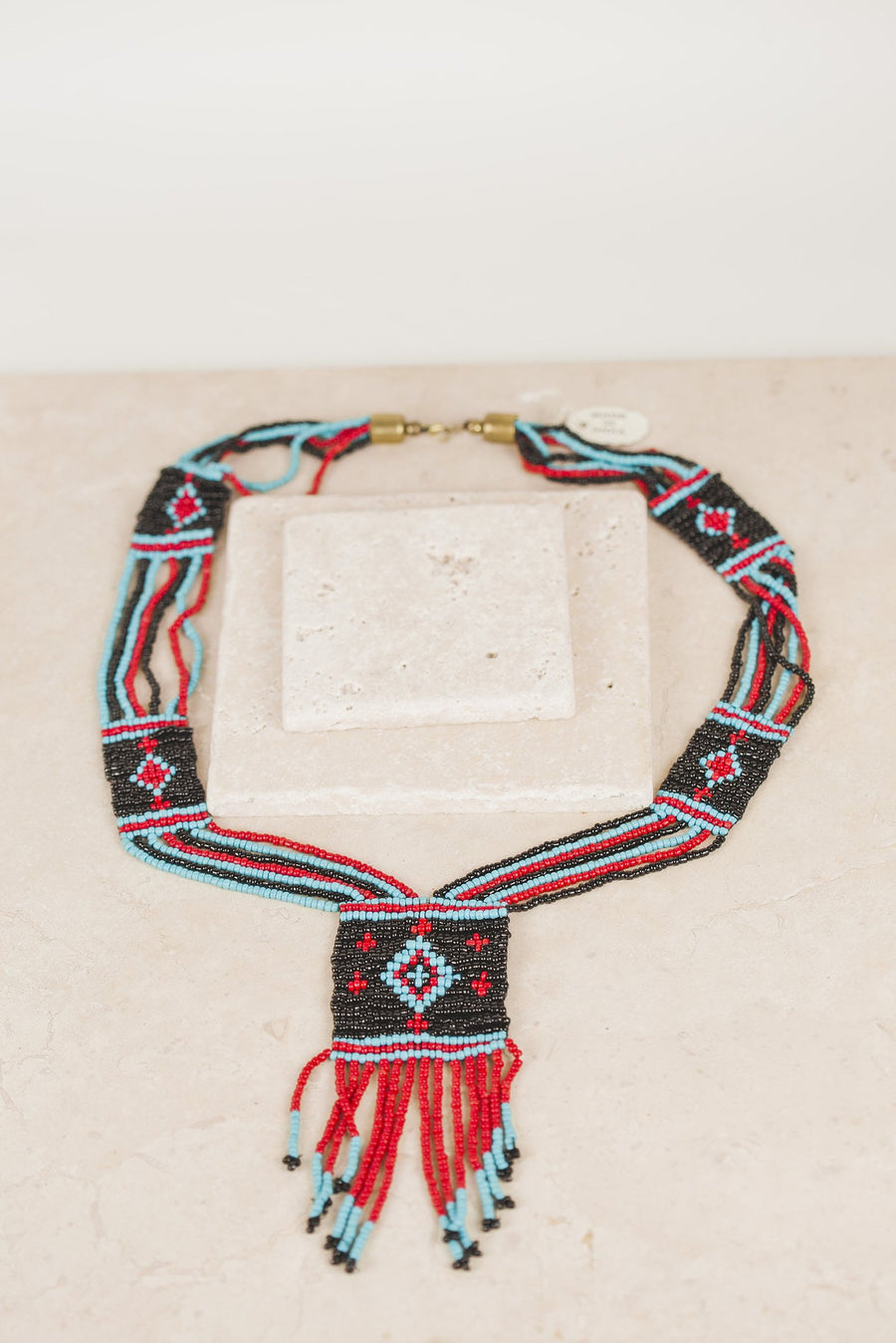 Native Grace Necklace