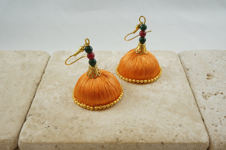 Freedom Bell Earrings