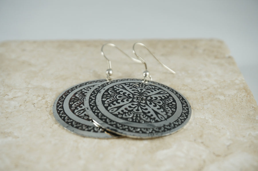 Laality Earrings