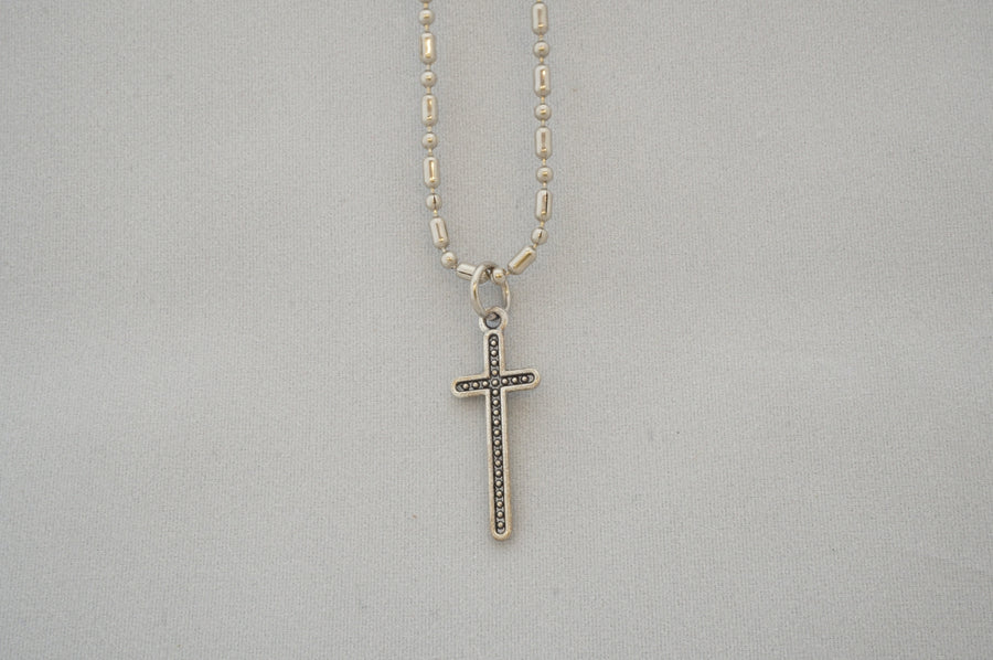 Cross Chain Necklaces
