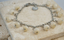 Load image into Gallery viewer, Roe Bead Bracelet