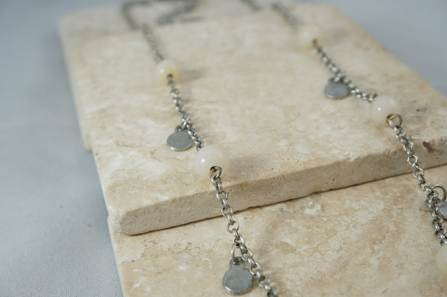 Roe Classic Necklace