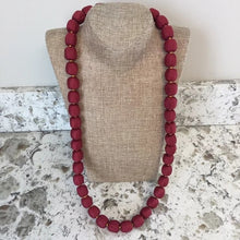 Load image into Gallery viewer, Jubilee Sari Necklace