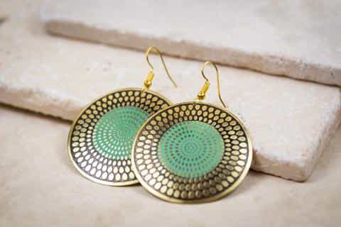Ruhi Earrings