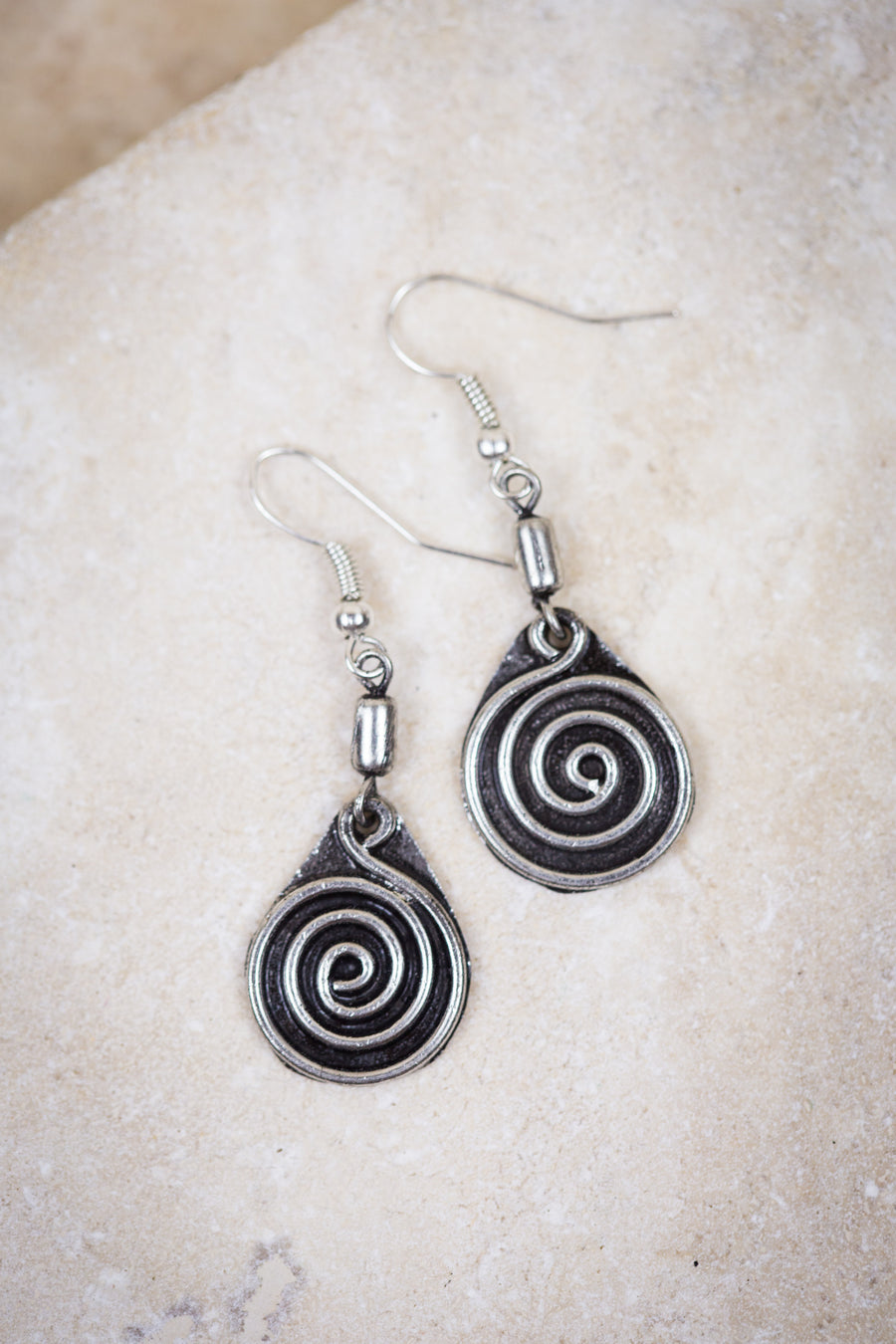 Signature Ripple Earrings