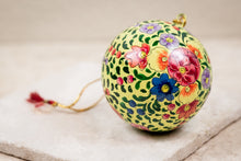 Load image into Gallery viewer, Easter Ornament
