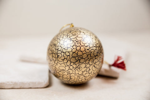 Risen Ornament
