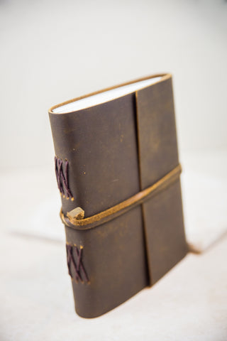 Classic Leather Journal  [ex-Large]