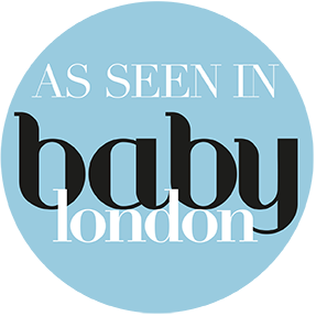As seen in Baby London