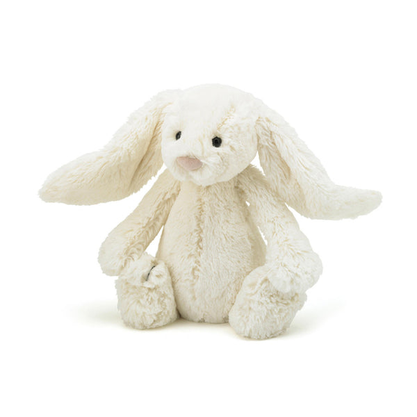 Bashful Bunny - Cream (Medium)