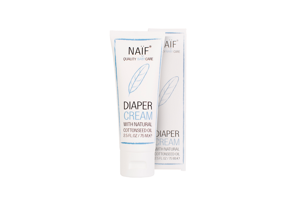 Naïf Diaper Cream