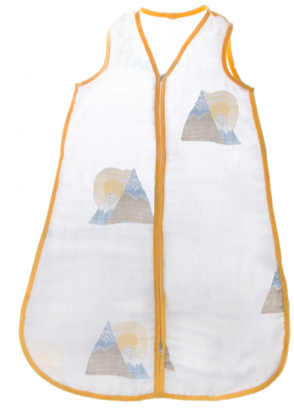 Mountains Sleep Sack