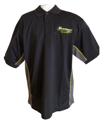 Moisture Wicking Polo - PC 226