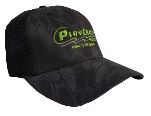 Flex Fit Sport Mesh Cap - PC 855