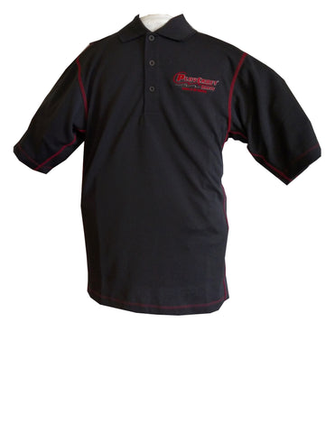 Moisture Wicking Polo - PC K006