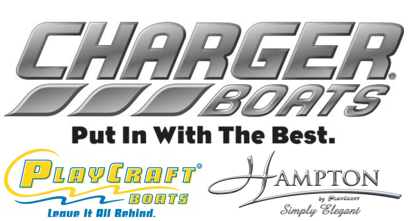 Charger Boat Apparel