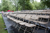 200 Seats Indoor or Outdoor Audience Bleachers - Mega Stage