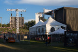 Mobile Stage 50'X38'X27'  (Rental Unit) - Mega Stage
