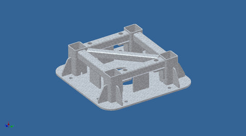 Ground Floor Base (5010-100) (18) - Mega Stage