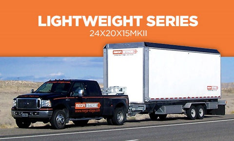 Light Weight Series - Mega Stage