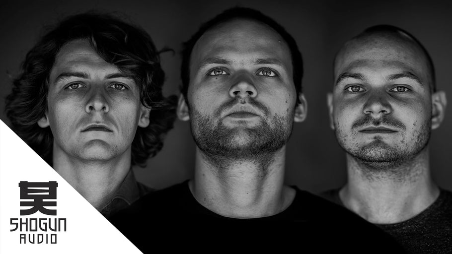 Mix Of The Month: Noisia's Radio 1 Essential Mix