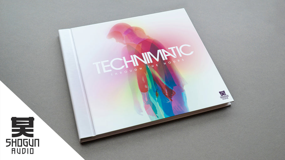 Technimatic - 'Through The Hours'