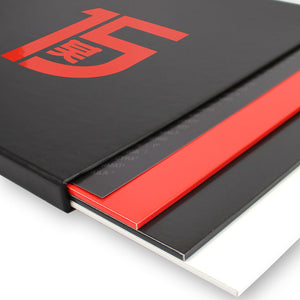 15 Years of Shogun Audio LP Box Set - Shogun Audio