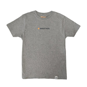 Shogun Audio Replay T-Shirt Grey - Shogun Audio