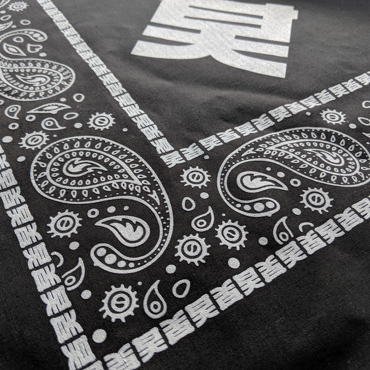 Shogun Audio - Shogun Audio Bandana - Shogun Audio