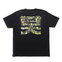 Shogun Audio - Shogun Audio Voodoo Magic T-Shirt Black - Shogun Audio