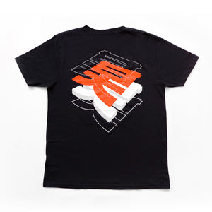 Shogun Audio - Shogun Audio Replay T-Shirt Black - Shogun Audio