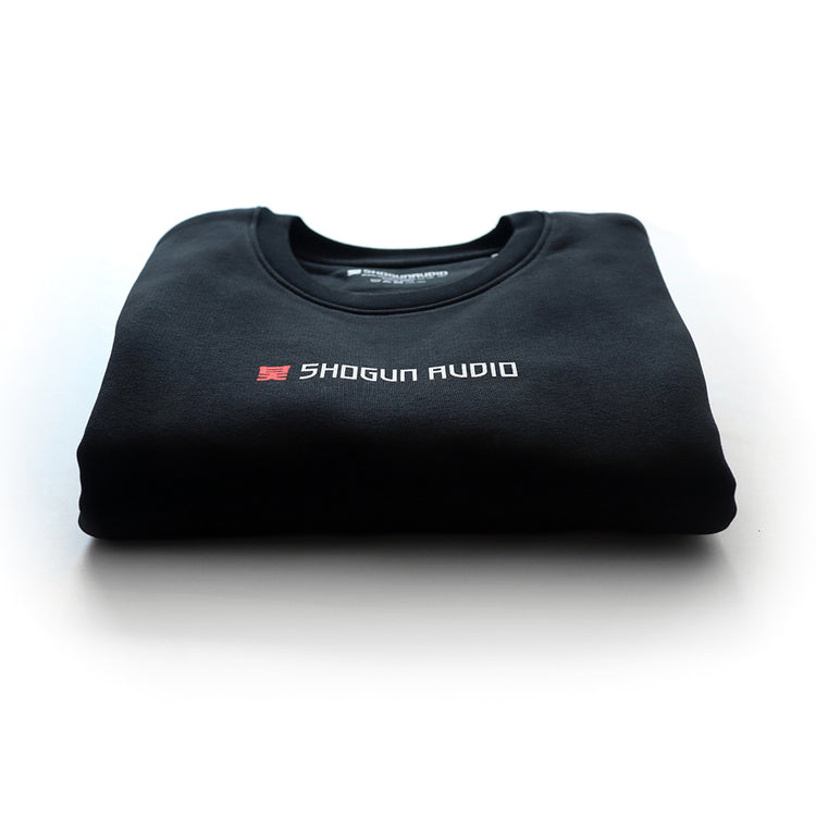 Shogun Audio Horizon Sweatshirt - Shogun Audio