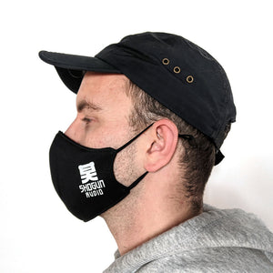 Shogun Audio Face Mask (two pack) - Shogun Audio