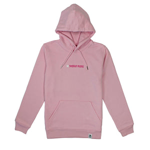 Shogun Audio Horizon Hoodie Pink - Shogun Audio
