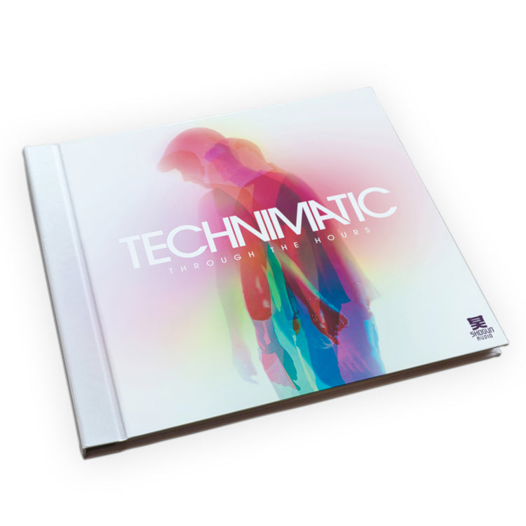 Shogun Audio - Technimatic - Through The Hours (Deluxe Edition) - Shogun Audio